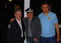 Η Επικοινωνία μας με την Αστυνομία Κροατίας
