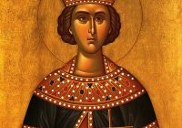 5η Μαΐου, εορτή της Αγίας Ειρήνης, προστάτιδας της ελληνικής Χωροφυλακής