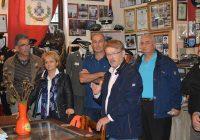 Επίσκεψη Ένωσης Αποστράτων Αστυνομικών Νομού Ημαθίας