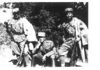 Η συμβολή της Ελληνικής Χωροφυλακής στο ένδοξο έπος του 1940