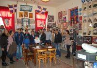 Η Θεατρική Ομάδα της Ελληνικής Αστυνομίας στην Καρδίτσα