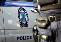 Συγχαίρουμε για την αστυνομική επιτυχία το Α.Τ.  Ελασσόνας !