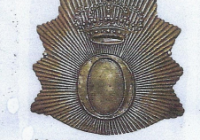 Ο ήλιος το μεταλλικό έμβλημα του Ελληνικού Στρατού κατά την περίοδο 1833-1852 (Σχέδια Γιάννη Μυλωνά)