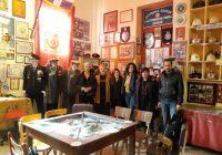 Ένταξη του Μουσείου μας στο Δίκτυο Μουσείων Καρδίτσας