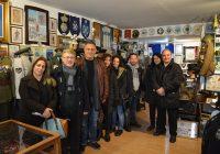 Οι νέοι επισκέπτες μας από τη Λεμεσό της Κύπρου