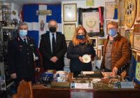 """Παγκόσμια πρεμιέρα για την καθημερινότητα του Έλληνα Αστυνομικού – """"Proud Blue"""" Ellopia Films"""