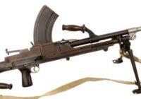 Οπλισμός της Ελληνικής Χωροφυλακής        Περίοδος 1942 – 1984