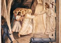 Νίκος Καρούζος, Το Πάσχα των Πιστών